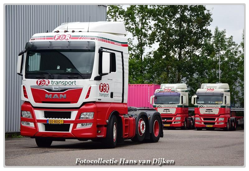 F&R Transport 50-BDG-1(0)-BorderMaker -