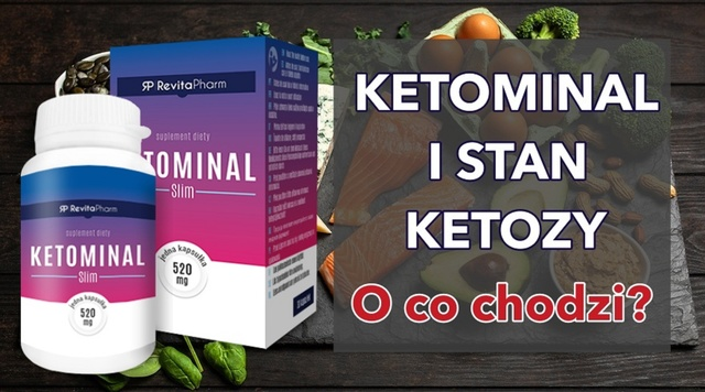Ketominal-Slim Ketominal Slim:Is there any symptom?