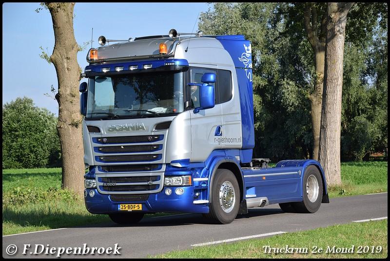 25-BDF-5 Scania R500 R Giethoorn-BorderMaker - Truckrun 2e mond 2019