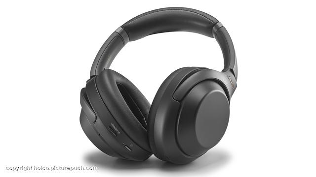Sony WH-1000XM3 Audio showcase