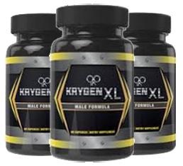 Krygen-XL-Bottles How Does Krygen XL Work?