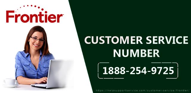Frontier--Customer-Service-Number 1888-254-9725  Frontier Customer Service Number