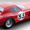 127857 1 - 250 GTO '64 1:18