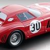 127858 1 - 250 GTO '64 1:18