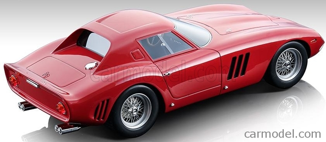 127859 1 250 GTO '64 1:18