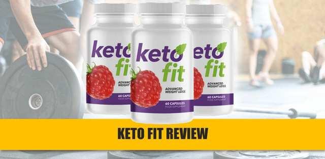 Where to Get Keto FitFormula ? Keto Fit
