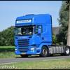 16-BHP-8 Scania R450 Wegman... - 2019