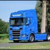 91-BNH-8 Scania R450 Wegman... - 2019