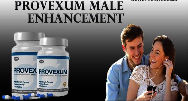 Elements of Provexum Male Enhancement Provexum