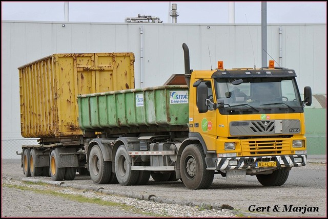 Sita - BL-FL-29 - Terberg FM1450-BorderMaker terberg