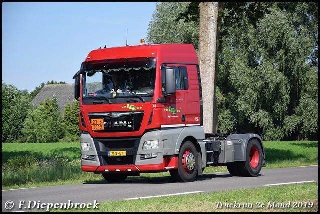 71-BFL-1 MAN van der Lee-BorderMaker Truckrun 2e mond 2019