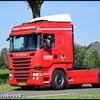 76-BGG-8 Scania R450 Beens-... - Truckrun 2e mond 2019