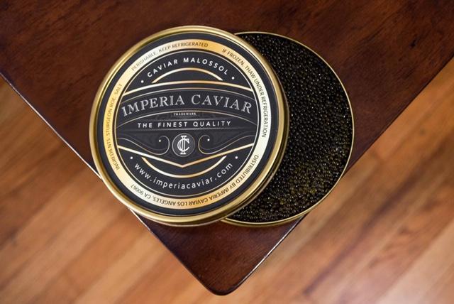 Caviar Imperia Caviar LLC