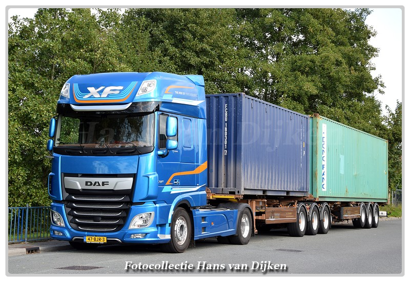 WM Transport 47-BJR-3(0)-BorderMaker -