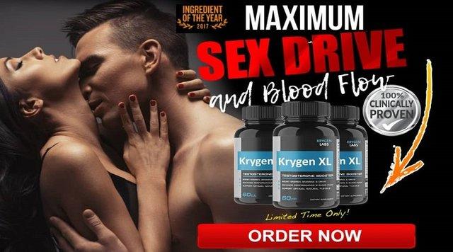 Where to buy it? Krygen XL