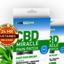 What Is CBD Miracle Pain Pa... - CBD Miracle Pain Patch