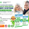 What is the CBD Miracle Pai... - CBD Miracle Pain Patch