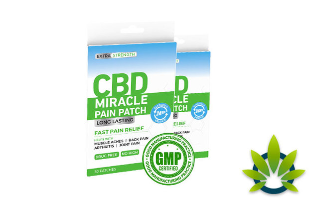 CBD-Miracle-Pain-Patch-New-Long-Lasting-Fast-Pain- Dis-advantages of Joint N 11 Pain Relief :