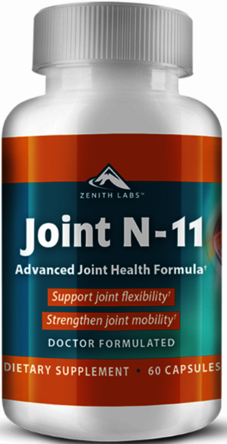 joint-n-11 CBD Miracle Pain Patch Final Thoughts