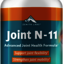 joint-n-11 - CBD Miracle Pain Patch Final Thoughts