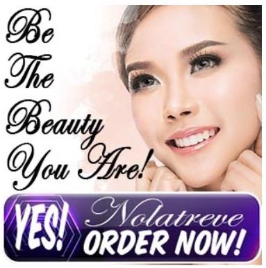 Common Ingredients in Skincare Products like Nolat Nolatreve