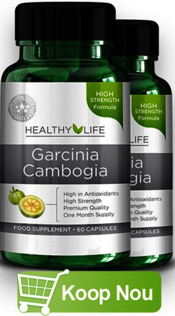 Healthy-Life-Garcinia The Advantages of Healthy Life Garcinia Cambogia !