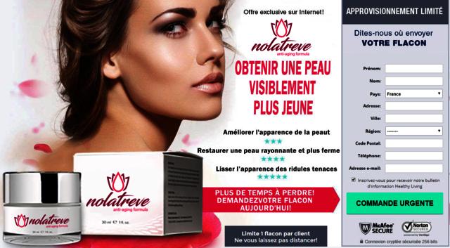 Benefits Offered By Nolatreve Cream ? Nolatreve
