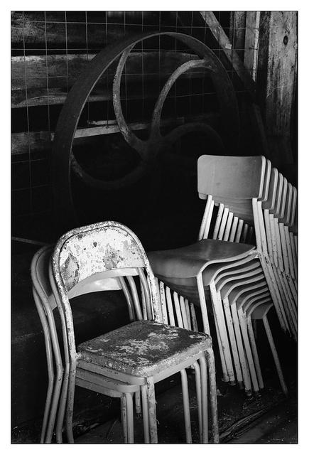 Mclean Mill 2019 7 35mm photos
