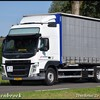 93-BFX-6 Volvo FM DC Zuidem... - Truckrun 2e mond 2019