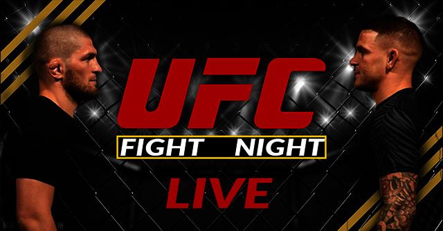 UFC Live Stream Free UFC Live Stream Free