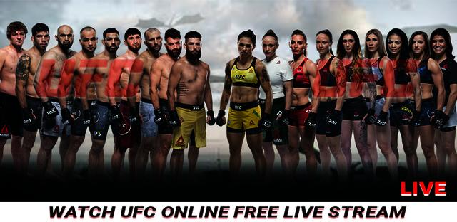 Watch UFC Online Free Live Stream Watch UFC Online Free Live Stream