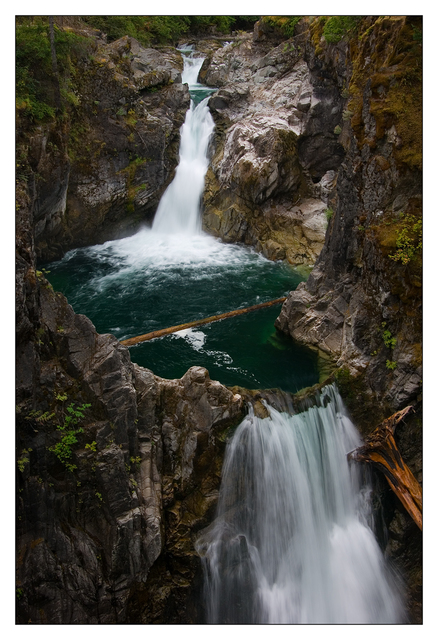 Little Qualicum Falls 2019 1 Nature Images