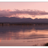 Comox Sunset Panorama 2019 - Panorama Images