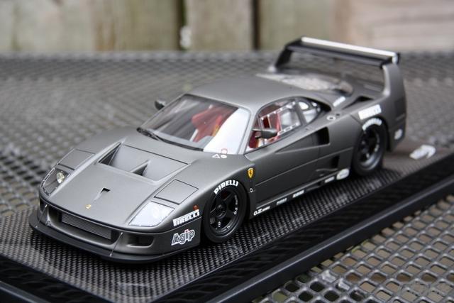 IMG 6832 (Kopie) F40 LM BBR