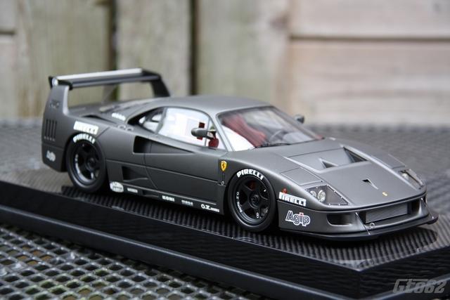 IMG 6834 (Kopie) F40 LM BBR