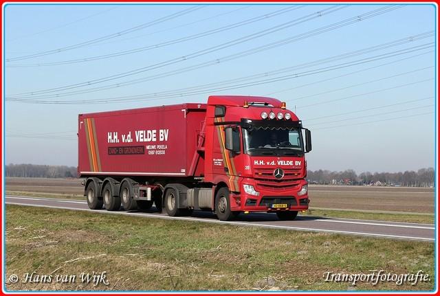 43-BBB-5  B-BorderMaker v/d Velde