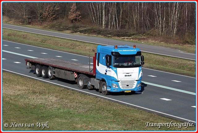 52-BJX-6-BorderMaker Staal Transport