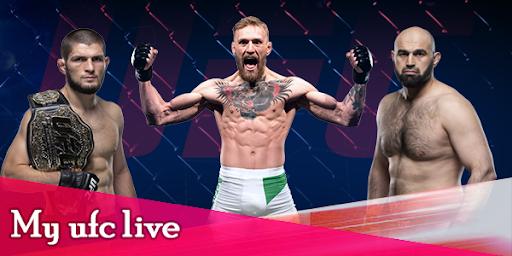 Watch UFC Live Watch UFC Live