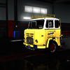 ets2 Scania LB76 4x2 Intern... - ETS2 prive