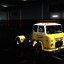 ets2 Scania LB76 4x2 Intern... - ETS2 prive