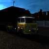ets2 Scania LB76 4x2 + 2ass... - ETS2 prive