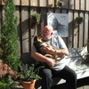 Ron en Dolly in love 14-09-19 - In de tuin 2019