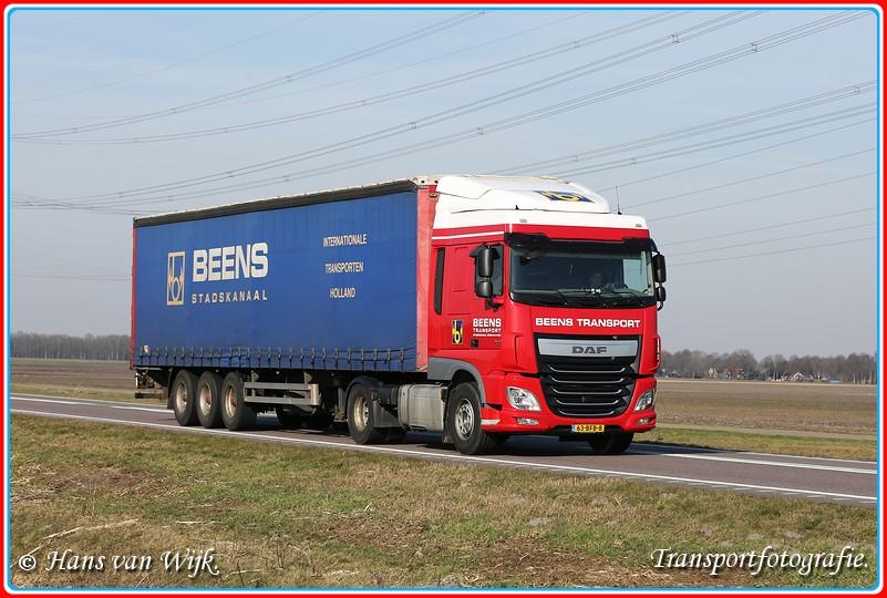63-BFB-8  D-BorderMaker - Beens
