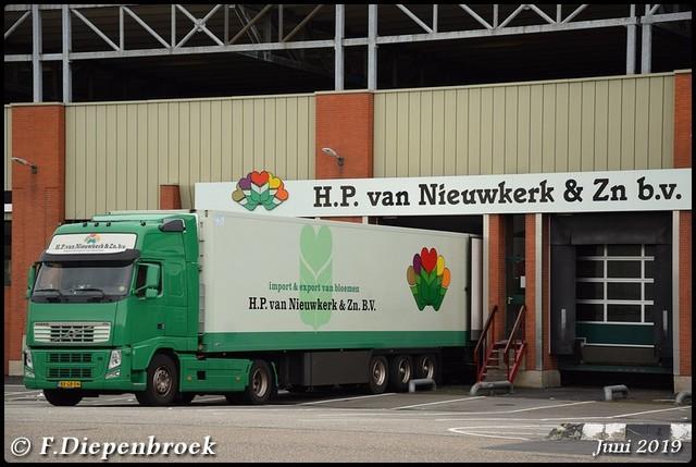 BX-GB-04 Volvo FH4 HP bvan Nieuwkerk-BorderMaker 2019