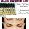 eyelash  brow booster serum... - Whate are the ingredients u...