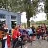 Opening-Overkant (1) - Opening buurthuis De Overka...