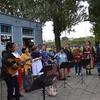 Opening-Overkant (2) - Opening buurthuis De Overka...