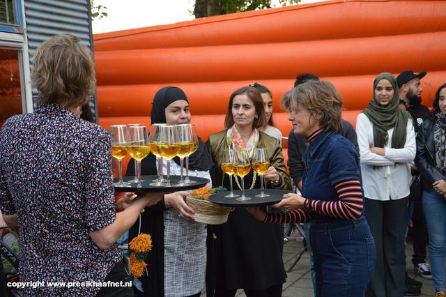 Opening-Overkant (29) Opening buurthuis De Overkant 2019