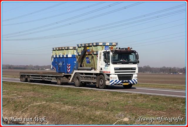 BV-RP-87  B3-BorderMaker Afval & Reiniging