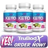 Ingredients Of Trubodx Keto Diet